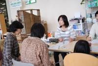 クーシュの会相談対応.JPG